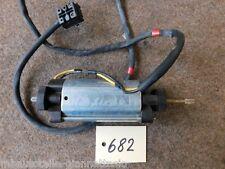 Motor Sitzverstellung original SL R129  W129 1298205642 Bosch 0130008038