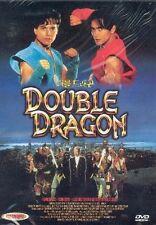 Double Dragon (1993, Robert Patrick) DVD NEW