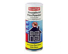 Beaphar Household Flea Powder Insecticidal Rug & Carpet Powder