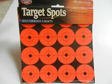 "Birchwood Casey; Orange Target Spots; 1.5"" Dots, 160 Pack, TS112;  33904"