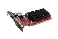 ATI Grafik- & Videokarten Speichertyp DDR2