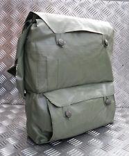 Genuine Army Waterproof Gas Bag Shoulder / Side bag - NEW