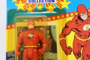 Canadian Super Powers THE FLASH Action Figure, MOC