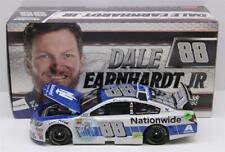 Dale Earnhardt Jr 2017 Nationwide 1:24 Flashcoat Nascar Diecast