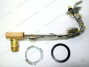 1964 - 1969 Lincoln Gas Tank Fuel Sending Unit with Low Fuel Light Stainless NEW