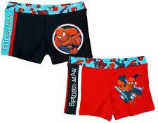 Marvel Polyamide Boxer Trunks (2-16 Years) for Boys