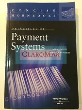 ☀️ Principles of Payment Systems Negotiable Instruments Law School Book