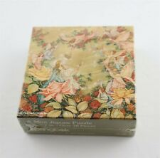 Springbok Mini Jigsaw Puzzle   Enchanted Forest (70 Pieces)   Floral Fairies