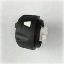 10Pcs  volume knob for GM338 GM340  CDM750 3686098B02