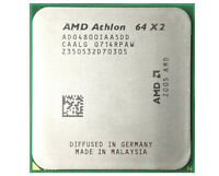 AMD Athlon 64 X2 4800+ CPU 2.5GHz, 512KB, None/Processor only and Number of Core