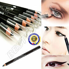 Black Waterproof Liquid Eyeliner Pencil Pen Eye Liner - Beauty Make Up Comestics