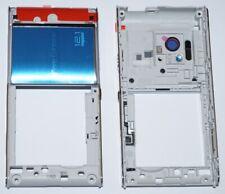 Original Sony Ericsson U1i satio Backcover Camera Cover Housing Cover Silver
