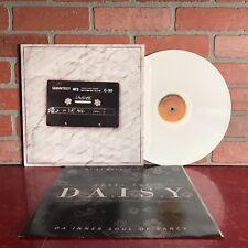 De La Soul / J Dilla Smell The Daisy Instrumentals 2014 RSD White Vinyl RARE! NM