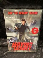 MOVING TARGET (DVD 2000) (H1)NEW SEALED