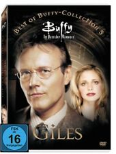 DVD BUFFY - BEST OF COLLECTION 5 - GILES *** NEU ***