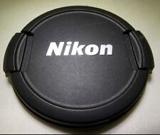 Nikon Front Lens Cap LC-CP19 Coolpix  P90 49mm     Free Shipping Worldwide