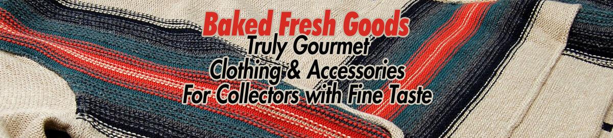 Baked Fresh Goods