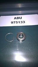 ABU AMBASSADEUR 1500,2500 ETC SPOOL BEARING & SPOOL LOCK CLIP APPLICATIONS BELOW