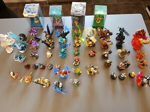 FIGURINES SKYLANDERS TRAP TEAM >>>AU CHOIX<<<