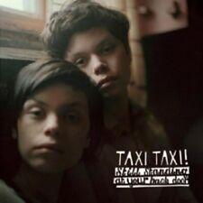 Taxi Taxi! - Still Standing At Your Back Door  CD 10 Tracks Rock & Pop Neuware