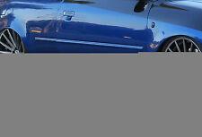 Design Seitenschweller Schweller Sideskirts ABS für VW Corrado 53i