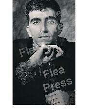 2 Jerry Van Deelen Portraits - #Jerrystyle - Smoking a Joint