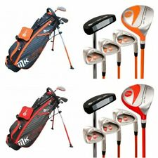 Mkids Lite Half Set Golf Clubs Package Set 2 Sizes New 2020