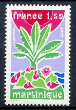 STAMP / TIMBRE FRANCE NEUF N° 1915 ** MARTINIQUE