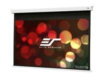 New Elite Screens Eb110hw2 E12 Evanesce B Series 110 169 Projection Screen