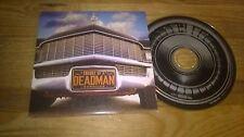 CD Metal Theory Of A Deadman - Gasoline (13 Song) Promo ROADRUNNER cb