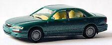 Mazda Xedos 9 Eunos 800 Millenia 1993-99 grün green metallic 1:87 Herpa