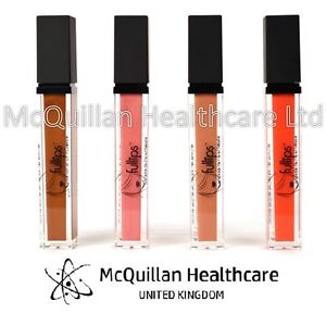 FULLIPS - Plumping LIP GLOSS - Pump up your lips - Mineral - Pout & Lip Enhancer