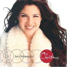 Jaci Velasquez, Christmas (CD 2001) ** BRAND NEW & SEALED **