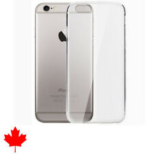 iPhone 6 PLUS Case Crystal Clear Soft Transparent TPU Thin Soft from Canada