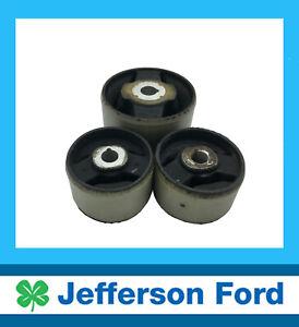 Genuine Ford FG Falcon SY SZ Territory Rear Suspension Diff Mount Bush Kit