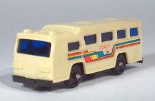 Rare Vintage Jimson Coach 38 Foreign European International Bus