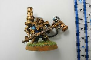 ENDRINMASTER ENGINEER Plastic Kharadron Overlords Army Painted Age of Sigmar 44