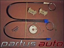 FORD Focus Coupe 2/3 DOOR Window Regulator Winder Repair Kit FRONT RIGHT 98-05