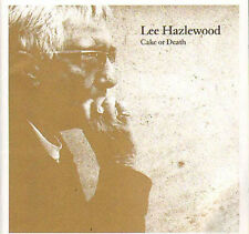 LEE HAZLEWOOD - Cake Or Death - BPX 88697035472 - Usa 2006