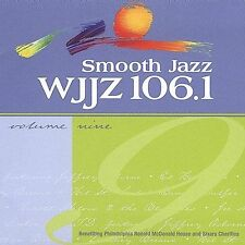 Various Artists, WJJZ 106.1 -  Smooth Jazz Volume 9, Excellent