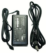 AC Adapter for Sony Cyber-shot DSC-HX200 DSC-HX200V DSC-HX200V/B DSC-HX200VB