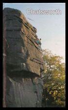 Chatsworth : South-eastern Gritstone PEAK DISTRICT CLIMBS 5th Series (HARDBACK)