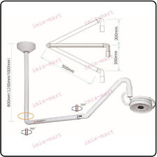 36W Ceiling Mounted LED Light Surgical Surgery Medical Exam Shadowless Lamp CE