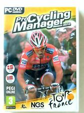 67061 - Pro Cycling Manager Season 2010 [NEW / SEALED] - PC (2005) Windows 7