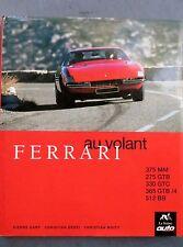 Ferrari, au volant, La Sirène auto 1993 (2708)