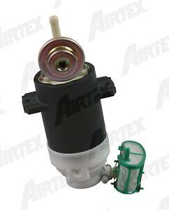 Fuel Pump and Strainer Set Airtex E8376 fits 93-94 Nissan D21