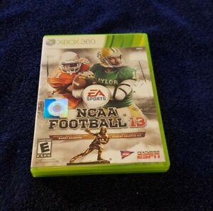 NCAA Football 13 (Xbox 360, 2012)