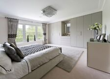 Bespoke Fitted Wardrobes with Maximum Storage Space