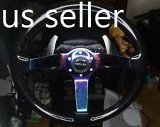 Logitech Universal  G27/ G29/ G920 Steering Wheel Adapter 70mm - 74mm black