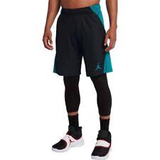 Nike Men's New Athletic Apparel Dri-Fit Jordan Flight Basketball Shorts